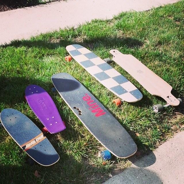 Skater 4 Life!